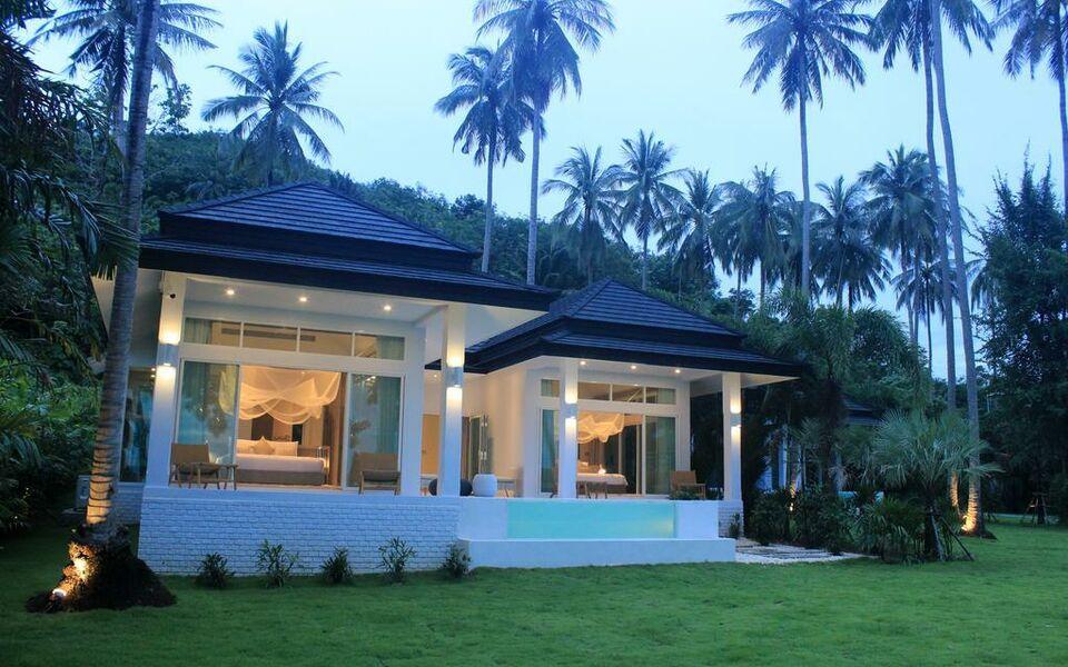 Coastal escape koh yao noi a design boutique hotel koh for Ma boutique hotel