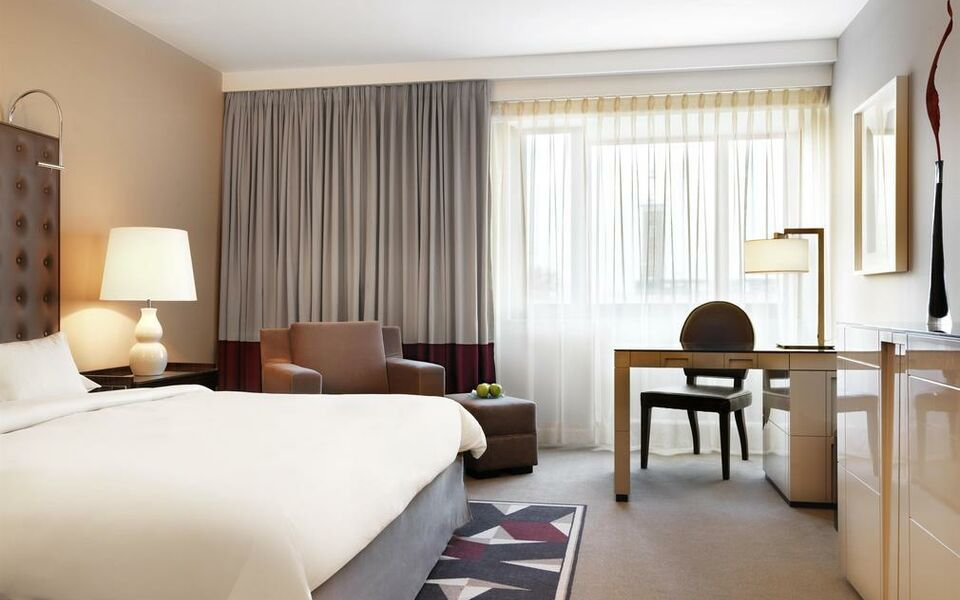 Hyatt regency k ln a design boutique hotel k ln germany for Designer hotel koln