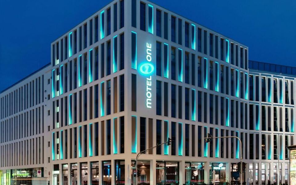 Motel one k ln waidmarkt a design boutique hotel k ln for Design hotel koeln