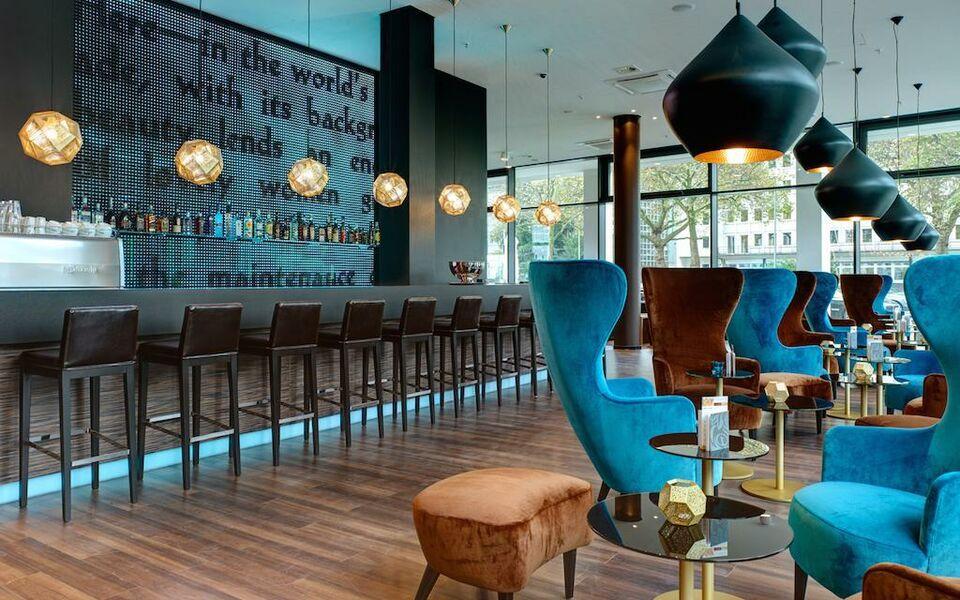 motel one k ln waidmarkt k ln deutschland. Black Bedroom Furniture Sets. Home Design Ideas