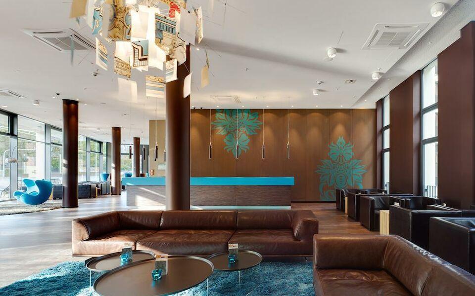 motel one k ln waidmarkt a design boutique hotel k ln germany. Black Bedroom Furniture Sets. Home Design Ideas
