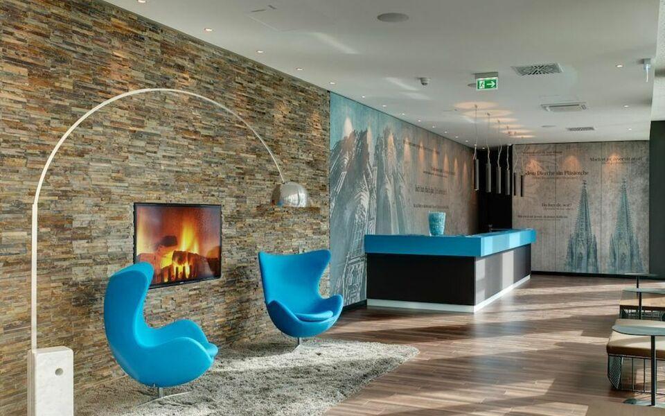 Motel one k ln mediapark k ln deutschland for Badezimmer motel one