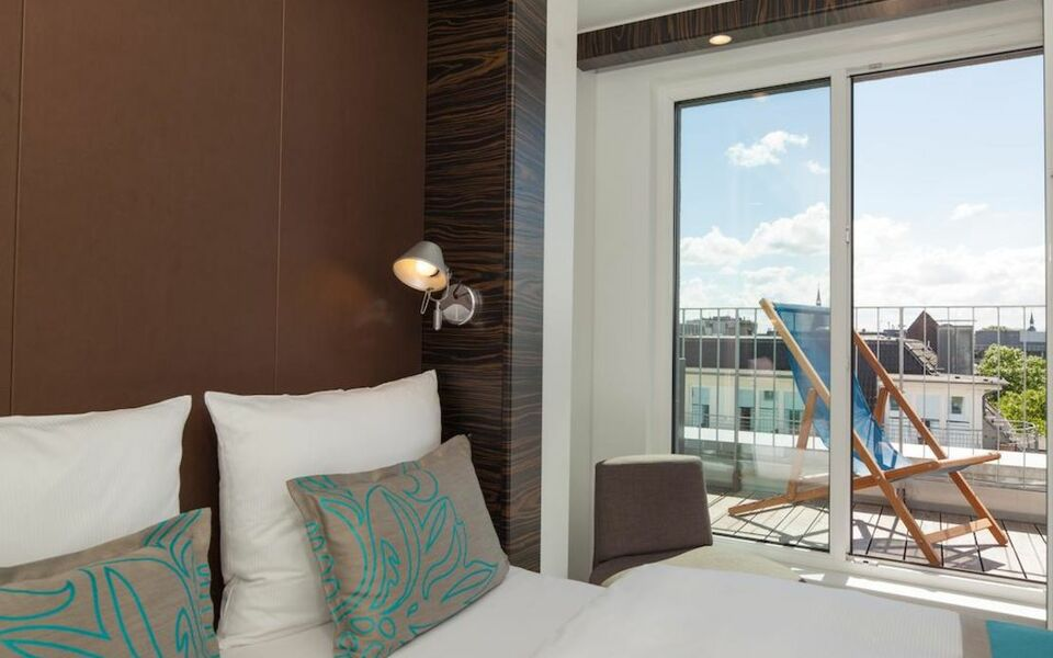 Motel one k ln mediapark a design boutique hotel k ln for Design hotel koeln