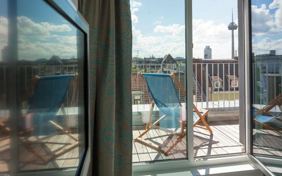 Koln Hotel Mediapark