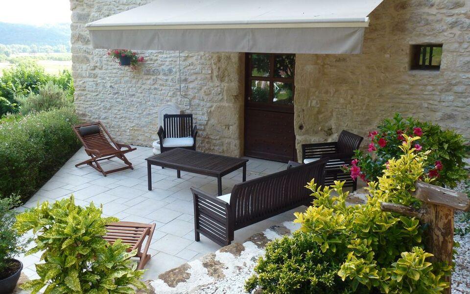 Les hauts de gageac maison d 39 h tes de charme la roque - Maison de charme hotel boutique toscane bacchella ...