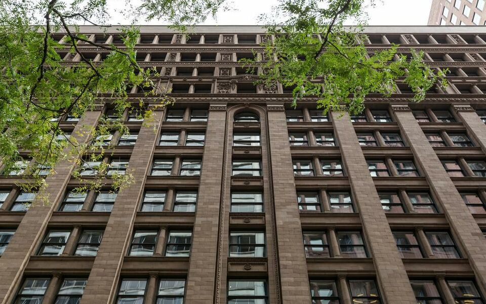 Kimpton gray hotel a design boutique hotel chicago u s a for Kimpton hotel decor