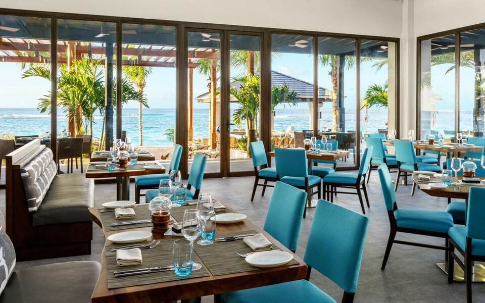 Shoal Bay Resort And Spa Contact