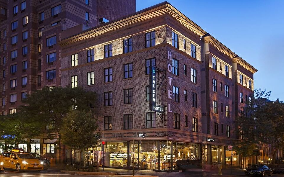 Boutique Hotels Chelsea New York