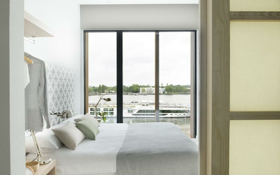 Eric Vökel Boutique Apartments - Amsterdam Suites, Amsterdam (2)