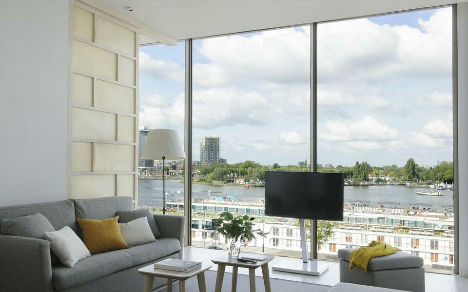 Eric v kel boutique apartment a design boutique hotel for Design boutique hotels amsterdam
