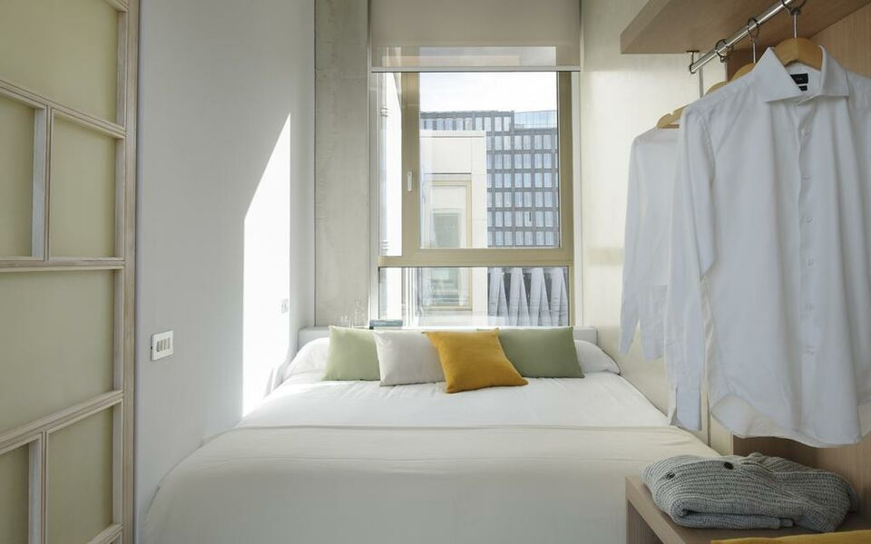 Hotel Beurs Amsterdam