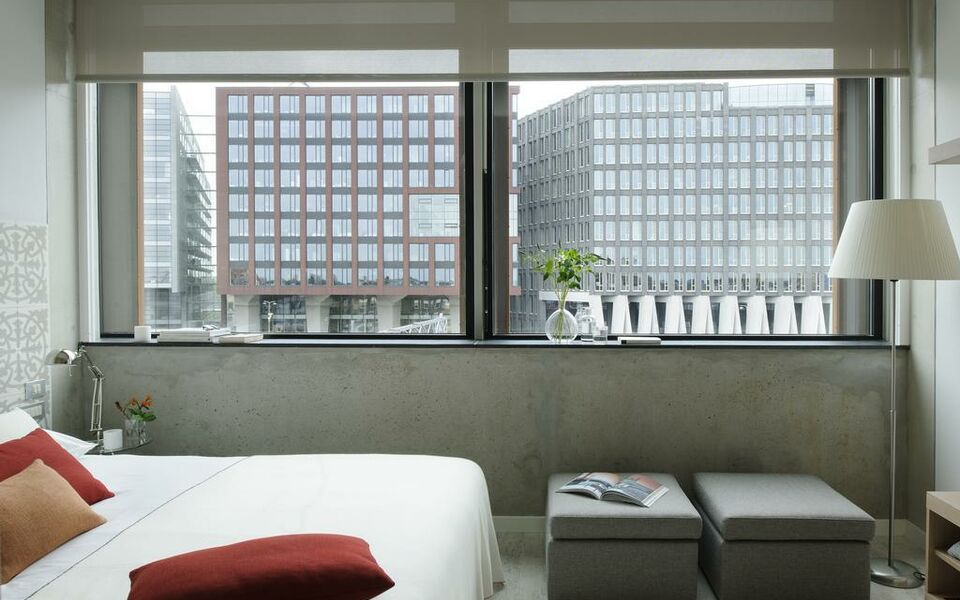 Eric Vökel Boutique Apartments - Amsterdam Suites, Amsterdam (14)