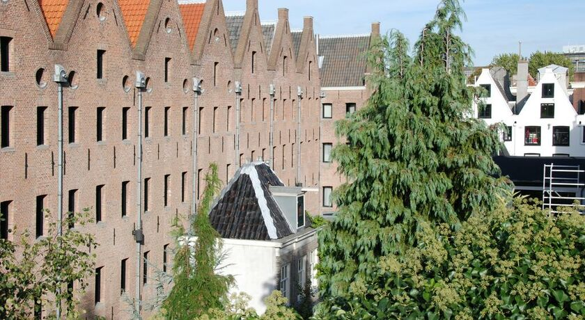 kiki 39 s apartments amsterdam amsterdam niederlande. Black Bedroom Furniture Sets. Home Design Ideas