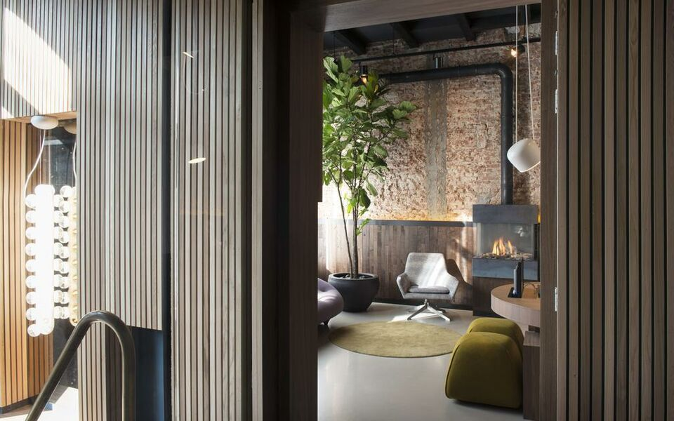 Ph Hotel Oosteinde Amsterdam Reviews