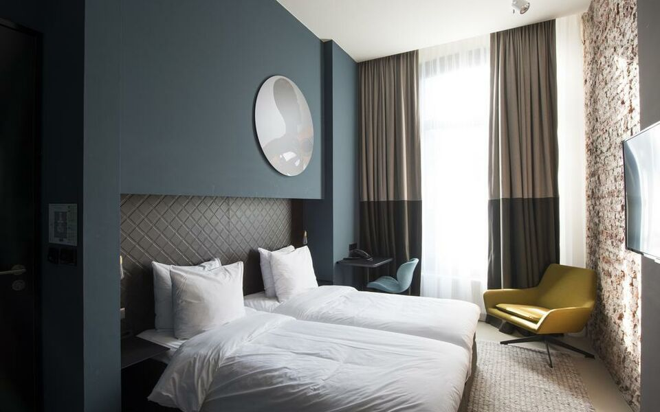 Ph hotel oosteinde a design boutique hotel amsterdam for Ma boutique hotel