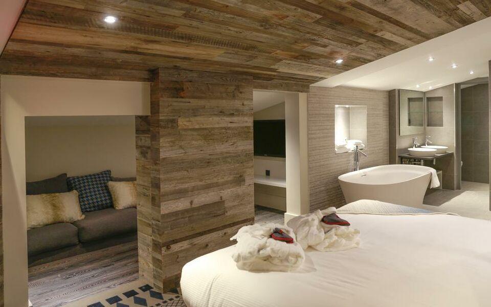 chalet h 244 tel le prieur 233 a design boutique hotel chamonix mont blanc