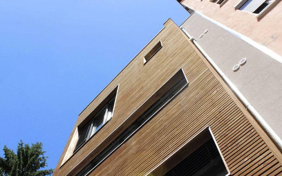 Les loges du th tre a design boutique hotel lyon france for Design boutique hotel lyon