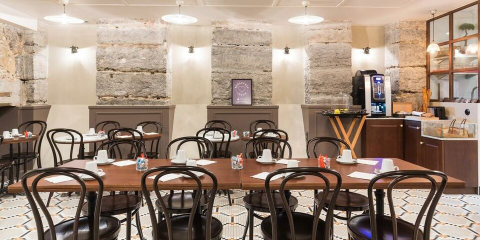 H tel silky by happyculture a design boutique hotel lyon for Boutique hotel lyon