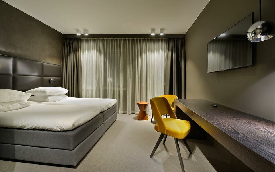 Amsterdam forest hotel a design boutique hotel amstelveen for Design boutique hotels amsterdam