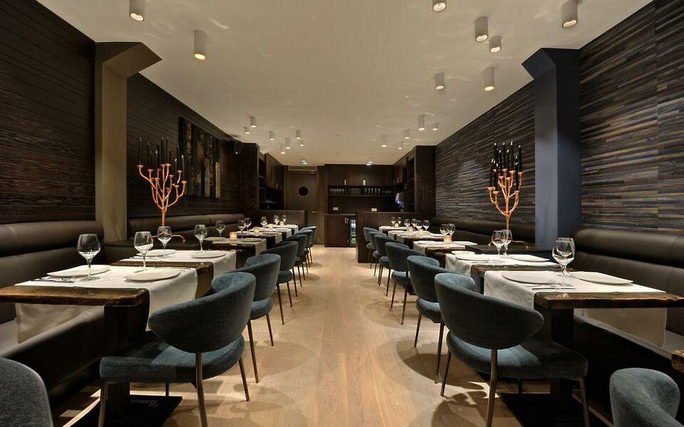 Forest hotel amstelveen for Design hotel niederlande