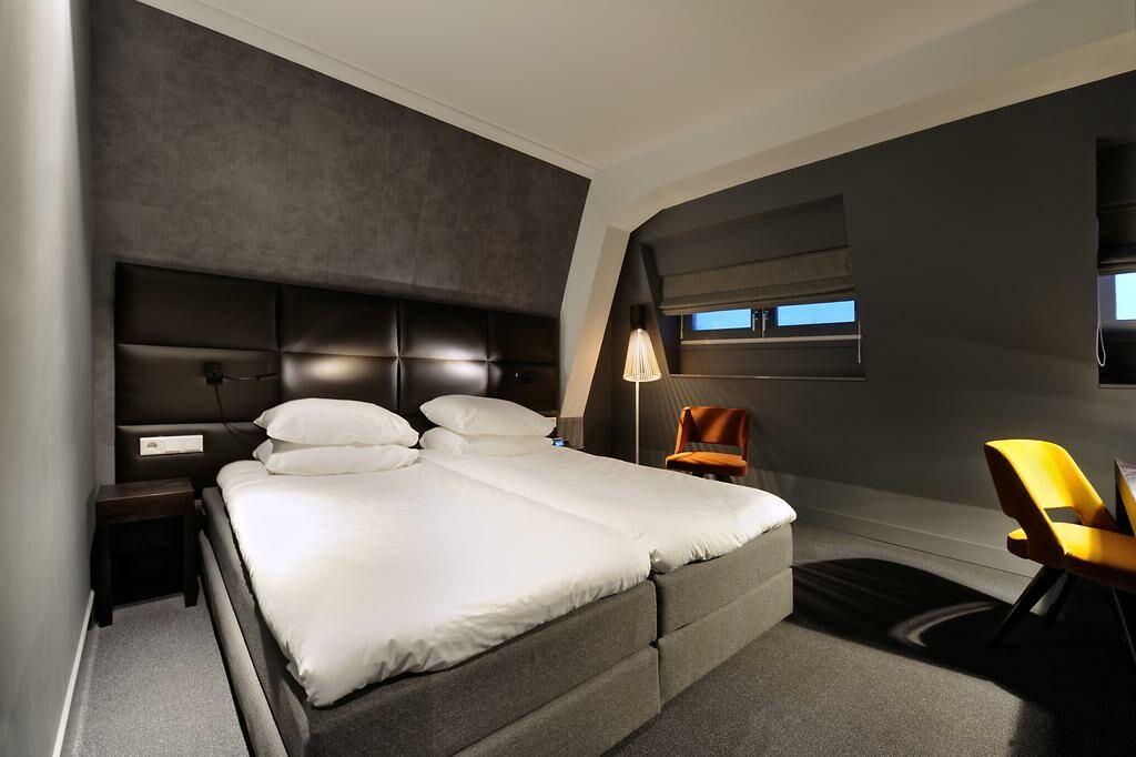 Amsterdam forest hotel a design boutique hotel amstelveen for Designhotel holland