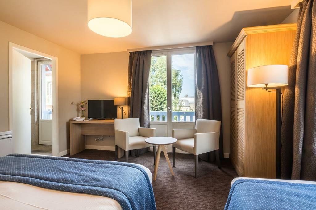 villa odette deauville france my boutique hotel. Black Bedroom Furniture Sets. Home Design Ideas