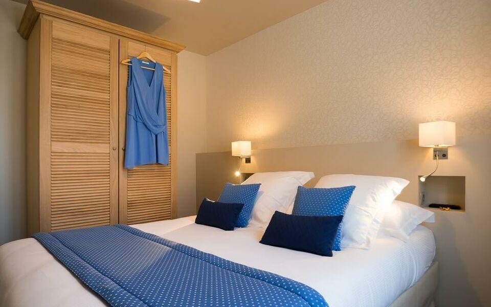 Villa odette a design boutique hotel deauville france for Hotel deauville design