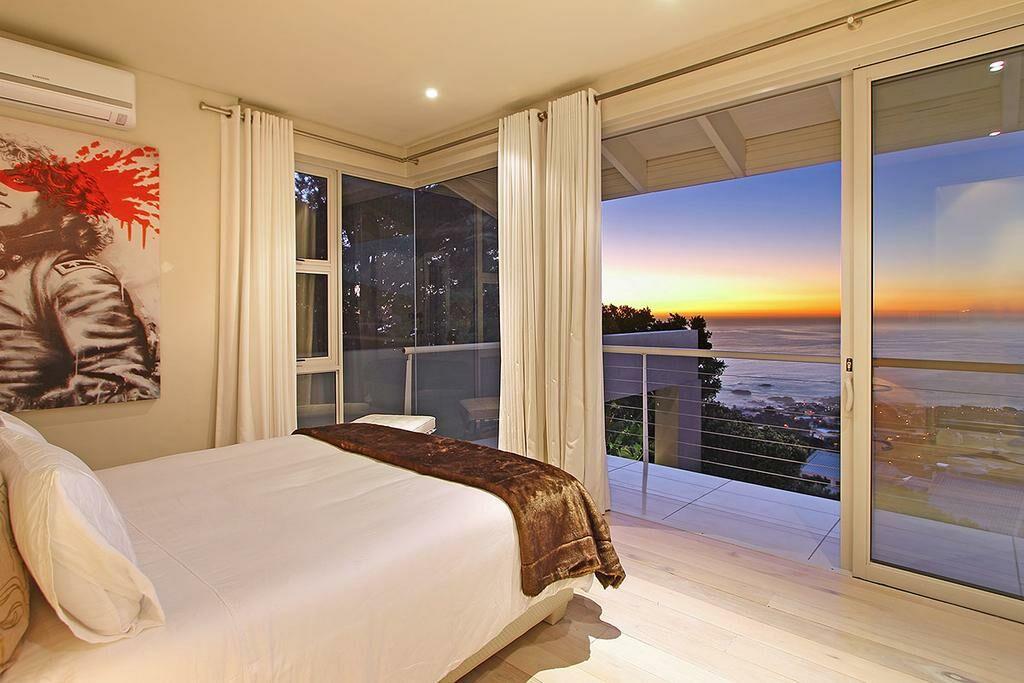 Villa theresa av a design boutique hotel cape town south for Design hotel nox