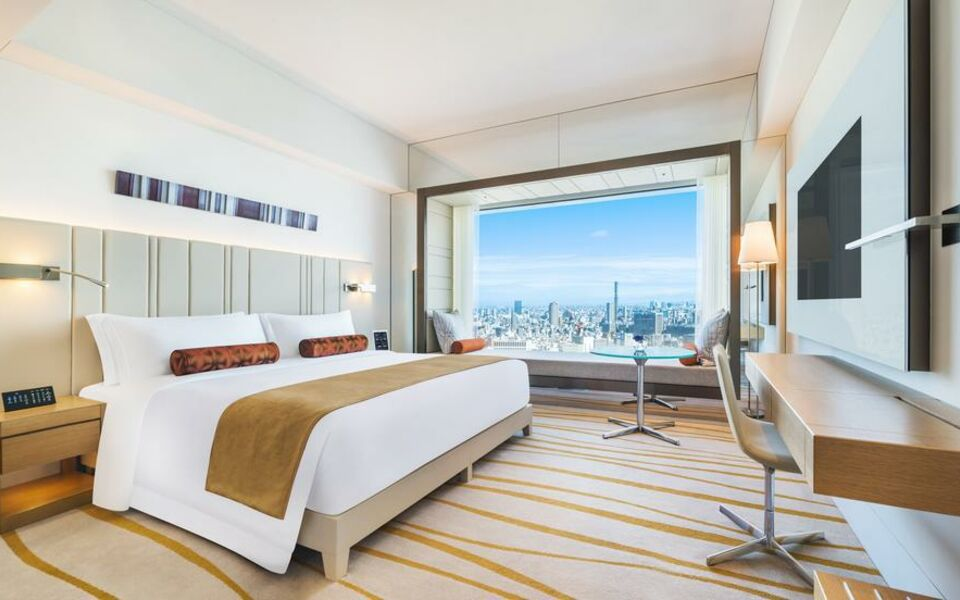 The Prince Gallery Tokyo Kioicho, a Luxury Collection Hotel, Tokyo (1)