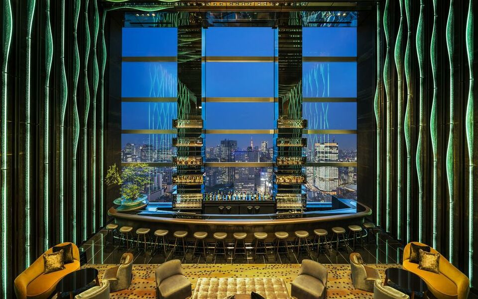 The Prince Gallery Tokyo Kioicho, a Luxury Collection Hotel, Tokyo (2)