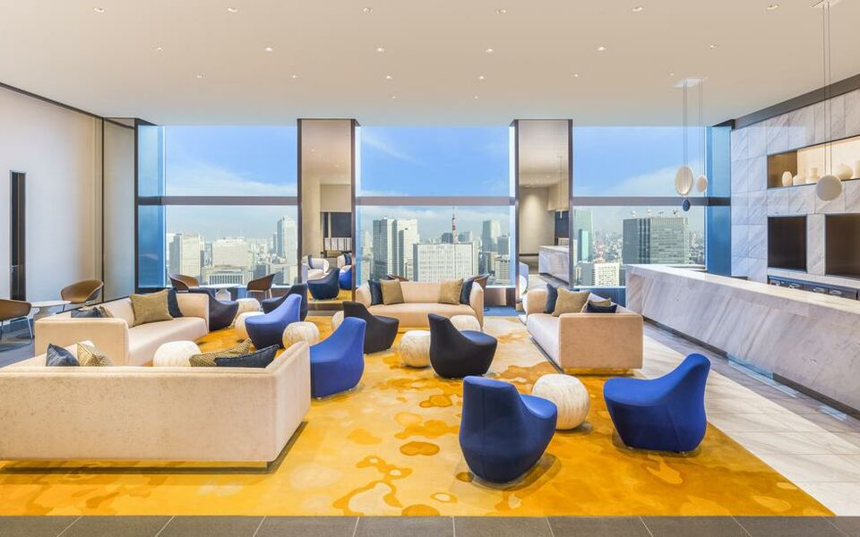 The Prince Gallery Tokyo Kioicho, a Luxury Collection Hotel, Tokyo (3)