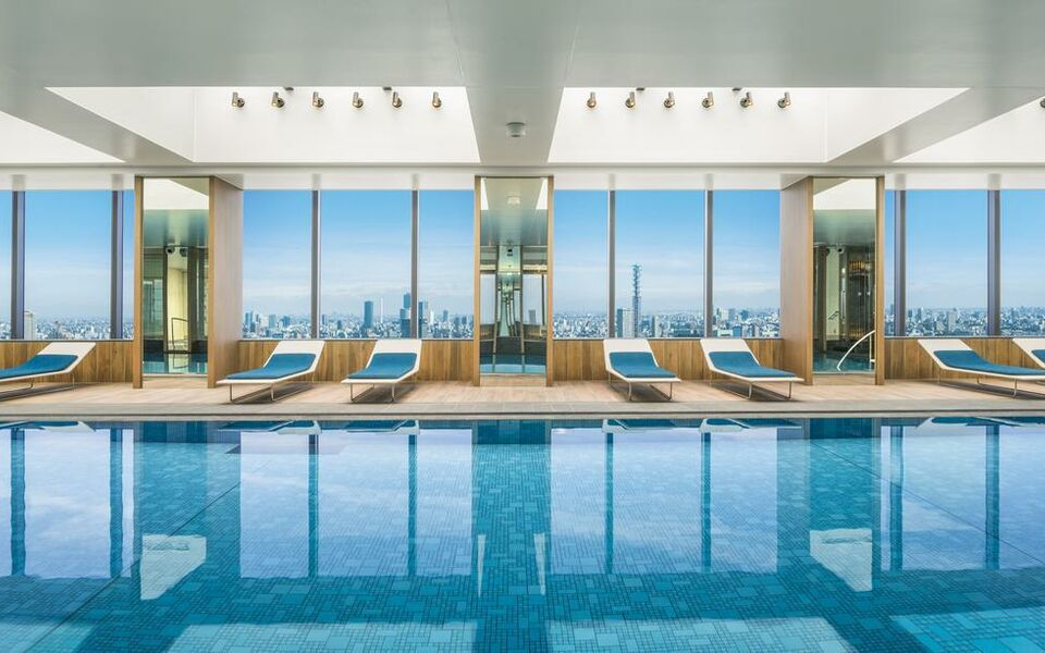 The Prince Gallery Tokyo Kioicho, a Luxury Collection Hotel, Tokyo (4)