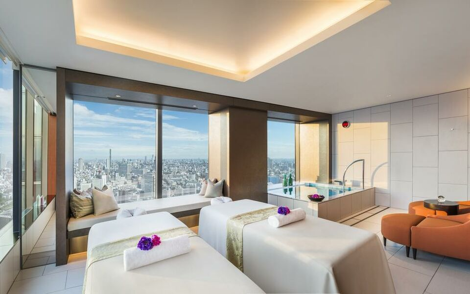 The Prince Gallery Tokyo Kioicho, a Luxury Collection Hotel, Tokyo (6)