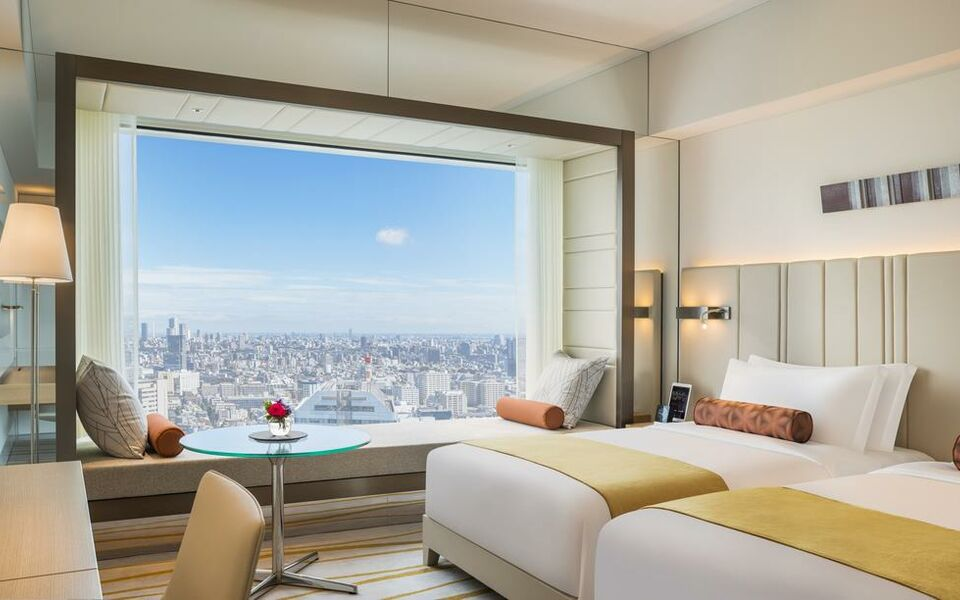 The prince gallery tokyo kioicho a luxury collection for The luxury collection hotel