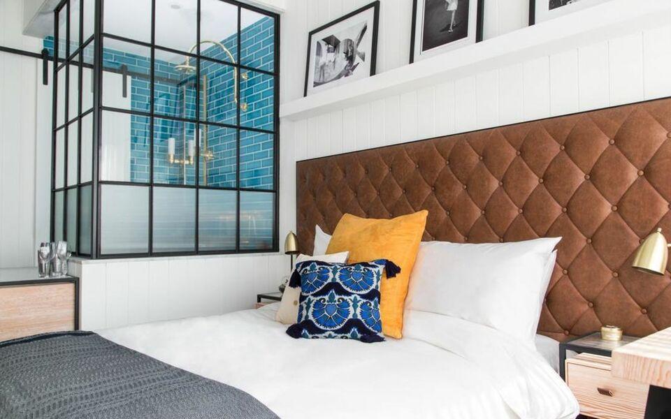 The Williamsburg Hotel Brooklyn 4