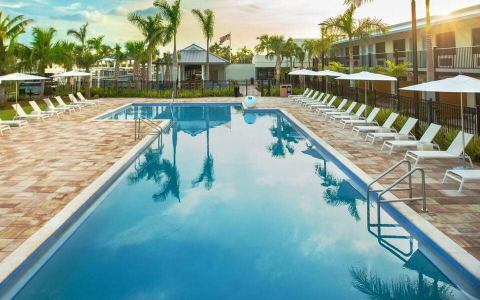 Garden Walk Buffalo Through The Garden Gates 6: The Gates Hotel Key West, A Design Boutique Hotel Key West