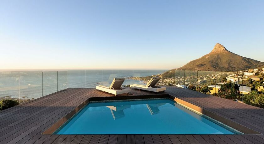 Sea Star Rocks A Design Boutique Hotel Cape Town South