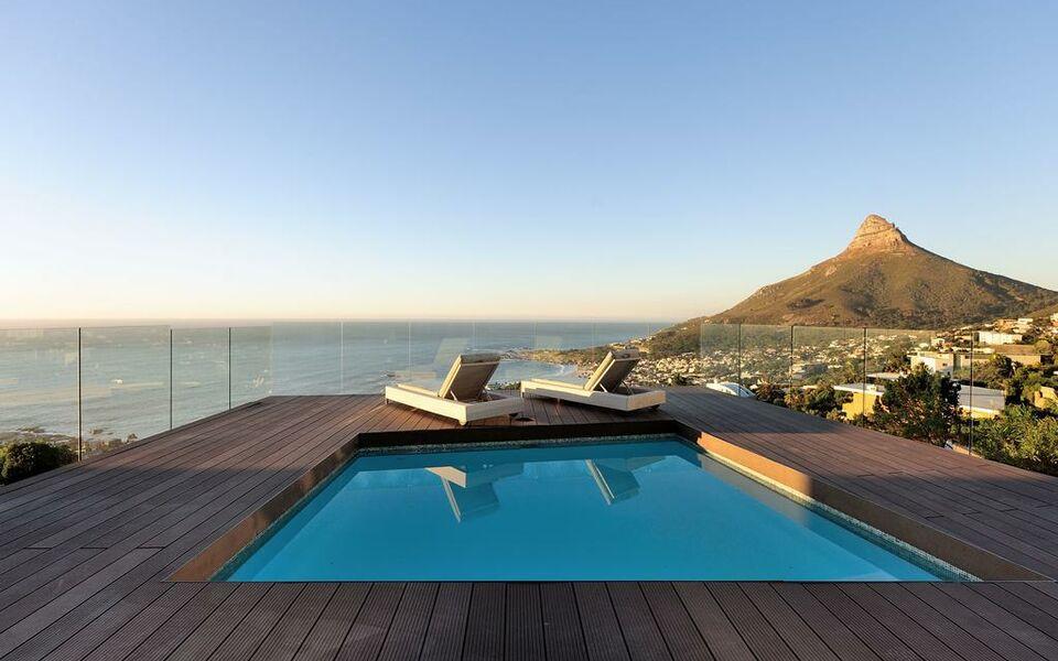Sea Star Rocks Luxury Suites A Design Boutique Hotel Cape