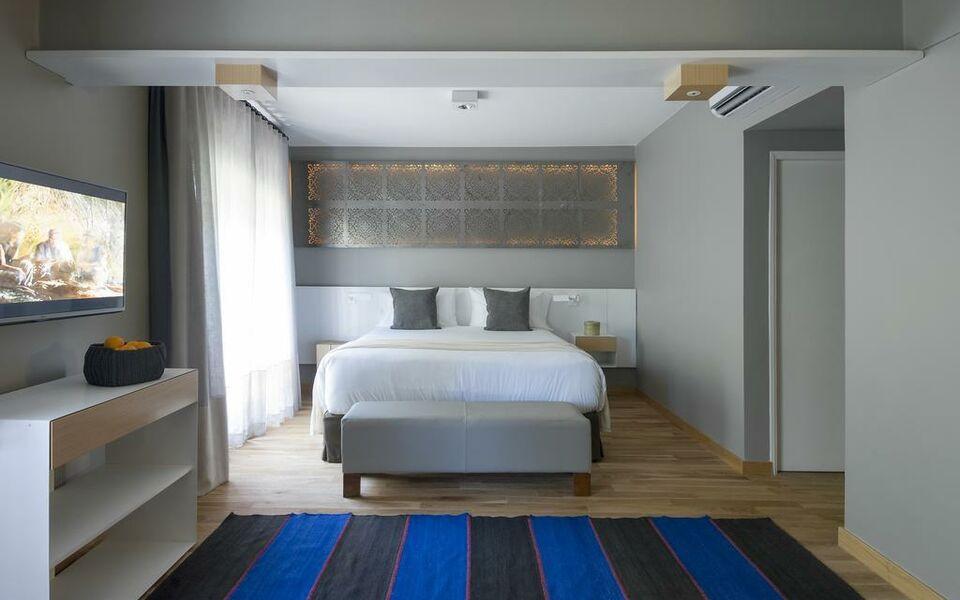 Hotel arenales a design boutique hotel buenos aires for Hotel tre design buenos aires