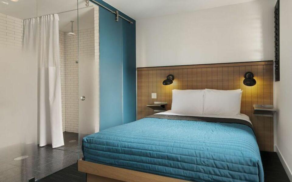 pod 39 a design boutique hotel new york city u s a. Black Bedroom Furniture Sets. Home Design Ideas