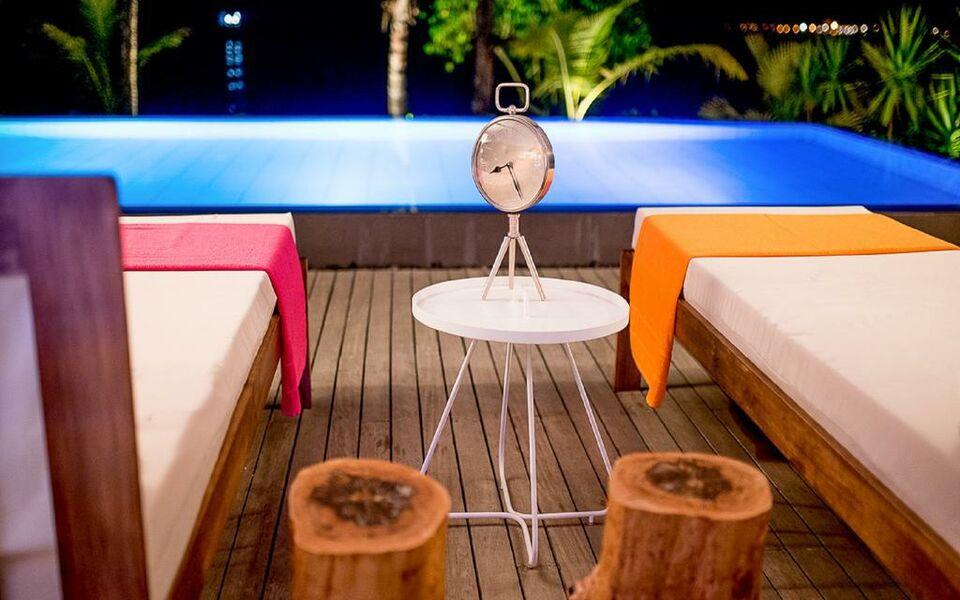 Mystik life style hotel mont choisy 15