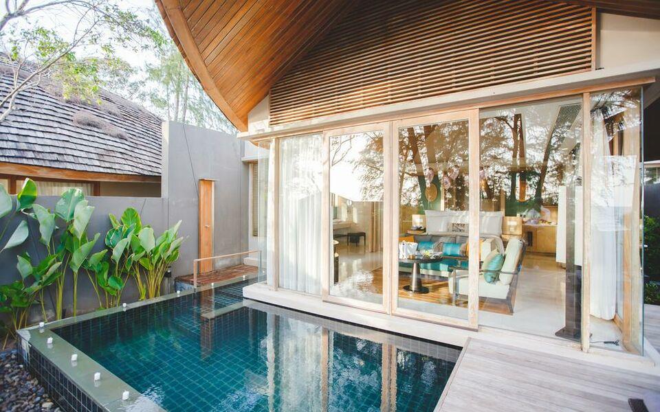 Renaissance Phuket Resort Amp Spa A Design Boutique Hotel