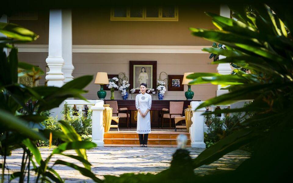 Mgallery La Veranda Resort Phu Quoc Island