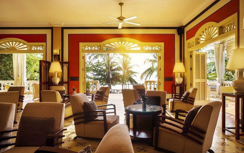 La veranda resort phu quoc mgallery by sofitel a design for Design boutique hotel hanoi