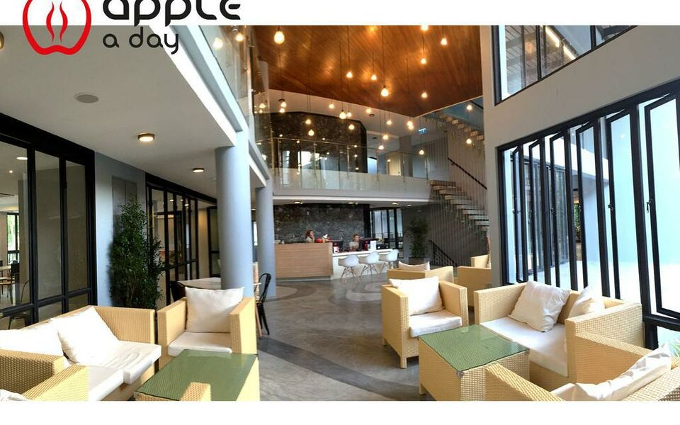 Apple A Day Resort, Ao Nang Beach (7)