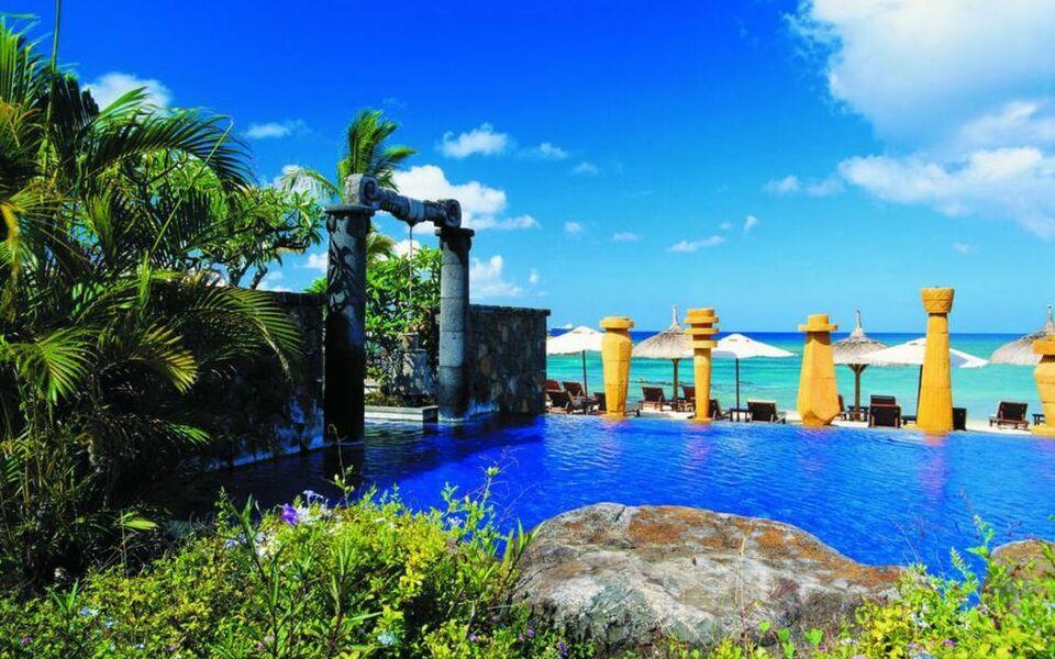 Hotel The Oberoi Ile Maurice
