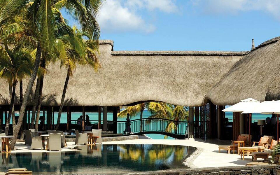 Beachcomber Royal Palm Hotel Maurice