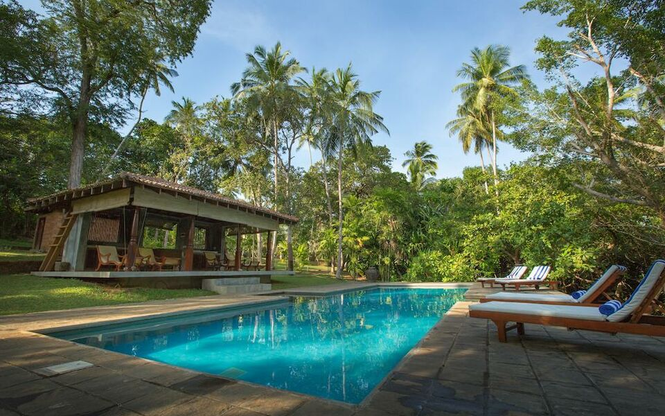 The River House by Asia Leisure, Balapitiya (5)