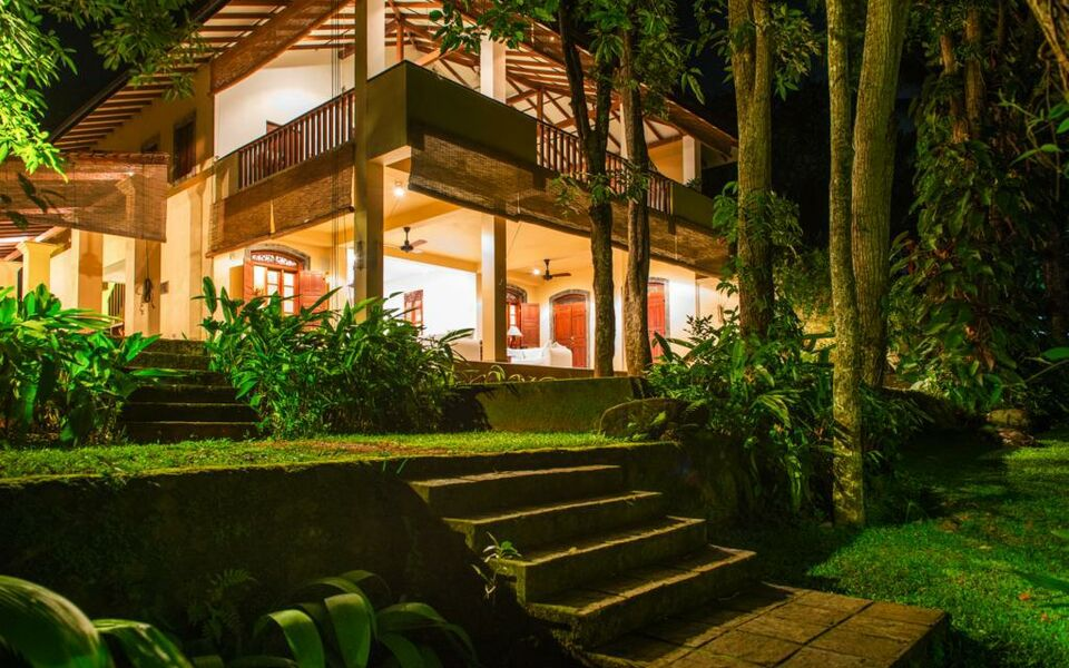 The River House by Asia Leisure, Balapitiya (6)