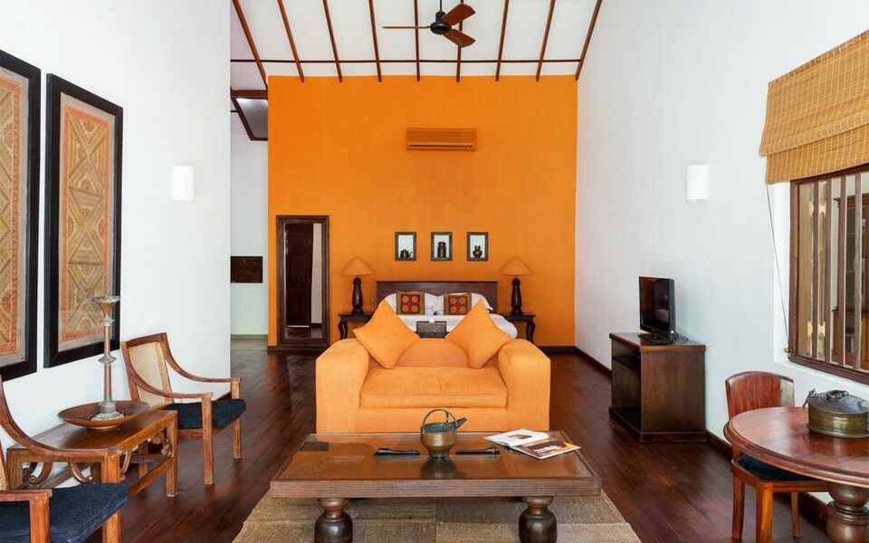 The River House by Asia Leisure, Balapitiya (10)